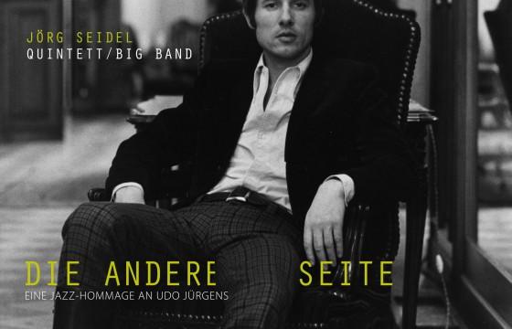 Die andere Seite - eine Jazz-Hommage an Udo Jürgens