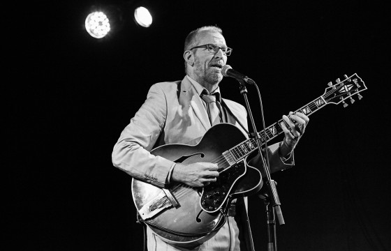 Jörg Seidel Swing Trio